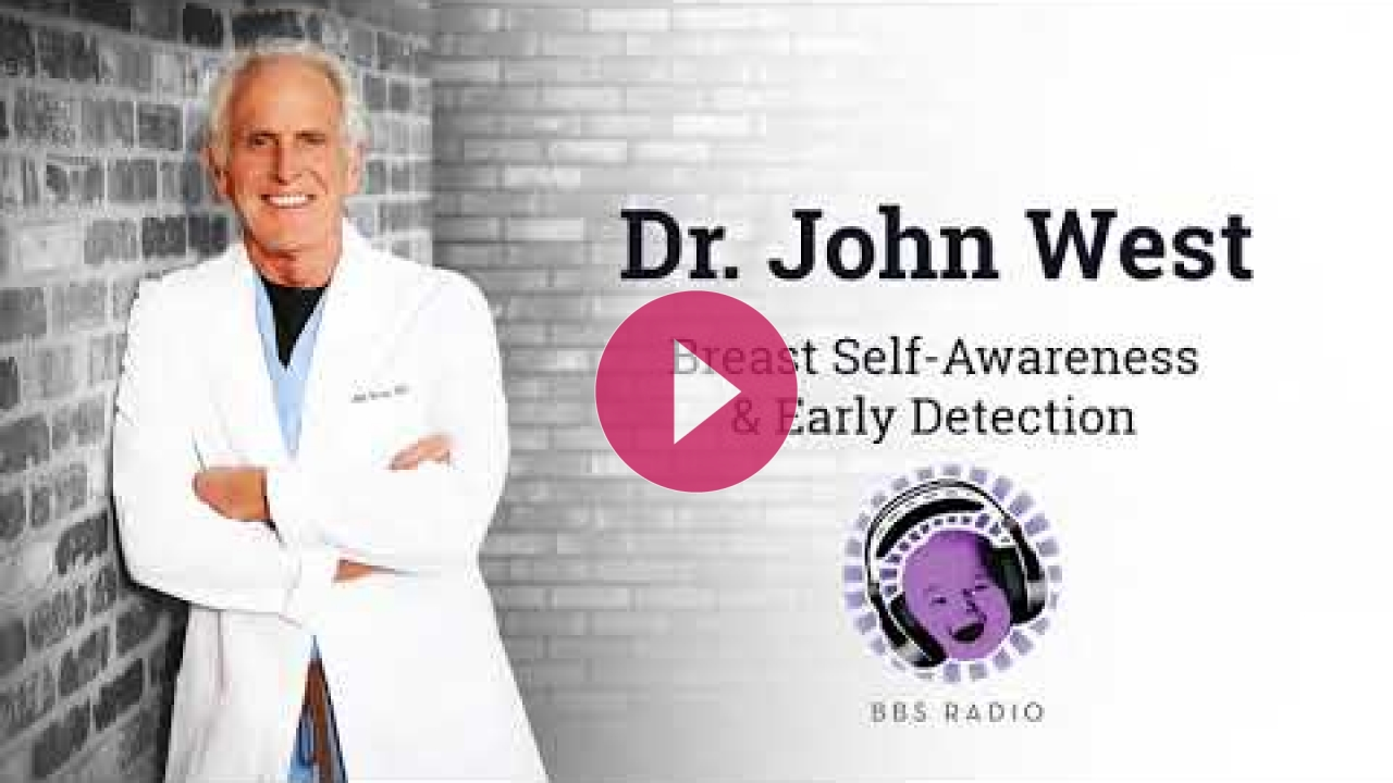 Embedded thumbnail for Dr. John West Radio Interview with Senator Michael Brown